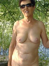 Sex Mit Alter Frau